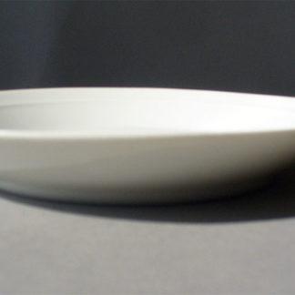 Weißporzellan Tellerchen von Fürstenberg