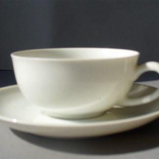 Weißporzellan Espressotasse Arzberg