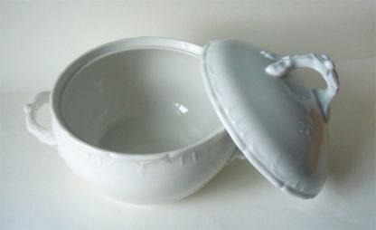 Kartoffelschüssel Neuglatt KPM